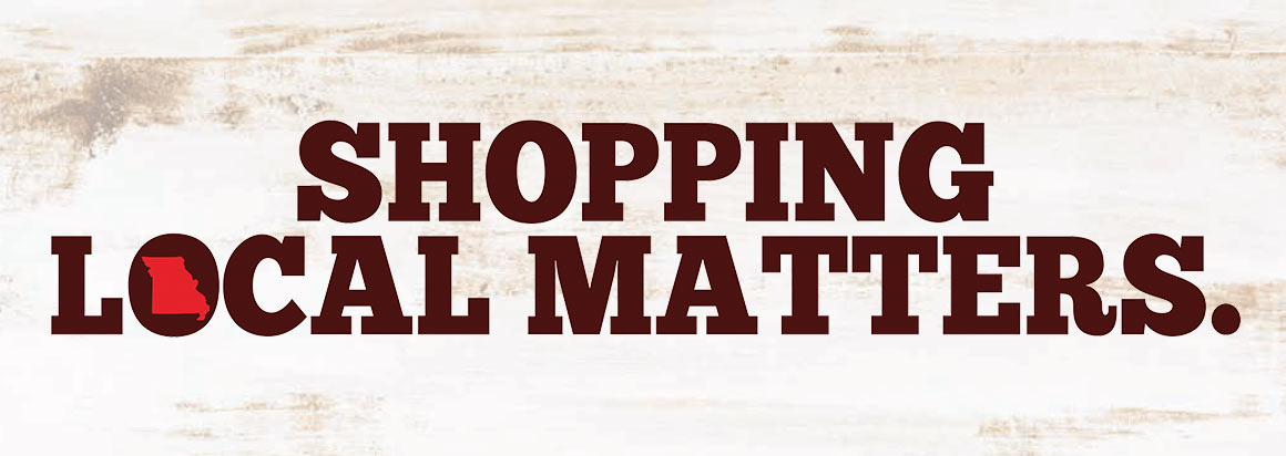 Shopping Local Matters